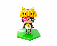 Monster Hunter Diary Capcom Otomo Airou Felyne Poka Mini Collection Figure No.1