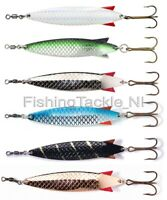 Abu Garcia Toby Spoon Lures 7g - 18g Trout/Salmon/Bass Fishing - NEW Colours