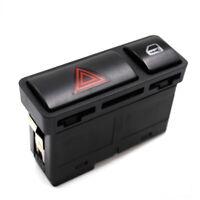 HAZARD WARNING LIGHT SWITCH FOR BMW 3 SERIES E46 X5 E53 Z4 E85 E86 61318368920