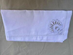NEW Barneys New York Kim Seybert Linen Napkins (Set of 6) $222
