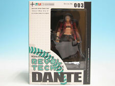 [FROM JAPAN]REVOLTECH YAMAGUCHI 003 Devil May Cry 3 Dante Kaiyodo
