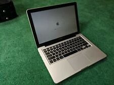 """2010 Apple MacBook Pro 13.3""""  Core 2 Duo, 8gb ram, 100gb HDD, New Charger Bundle"""