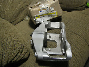 NEW OE Saab 9-3 Front Right Brake Caliper 314MM 93176376 Fits 2003 to 2011