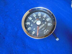 NOS Smiths Speedometer 1963-1966 Hillman Super Minx SN5336/00
