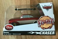 Disney Pixar Cars Disney Store Low N Slow Ramone Chaser - New In Box