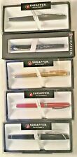 Sheaffer Fountain Pens - Large Variety
