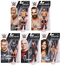 WWE Figures - Basic Series 83 - Mattel - Brand New - Sealed