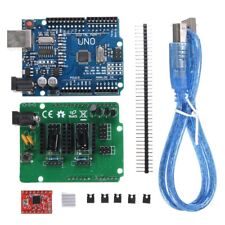 Geekcreit® UNO R3 Board ZUM Scan Shield Expansion Open Source Kit For DIY