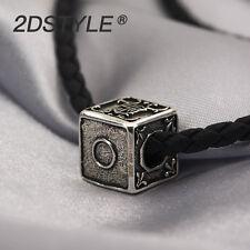 Saint Seiya Saint Cloth Myth Sanctuary Diecast Pandora Box 925 Silver Necklace