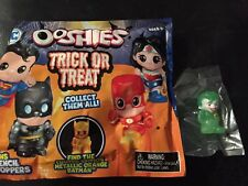 OOSHIES Dc Comics Hologram Joker Ooshie Halloween Set