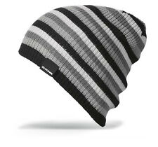 Dakine Chase Beanie Hat Black/Grey