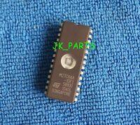 10pcs AMD AM27C010-120DC 27C010 UV EPROM  DIP-32