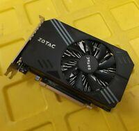 ZOTAC P106-090 3Gb 192bit GDDR5 mining GPU