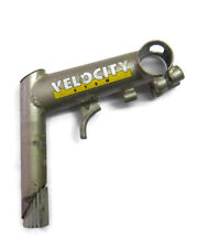 Vintage Velocity CR-MO Quill Stem 22.2/25.4/110mm (118)