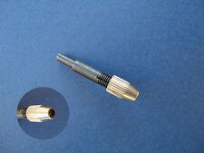 MINI MANDRIN Chuck PERCEUSE Ø 3,2mm compatible Dremel - Outil Précision Horloger