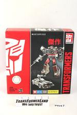 Bluestreak TRU w/box Masterpiece Masterpiece Transformers