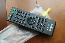 GENUINE NEW SONY Media Player Remote Control RMT-D300