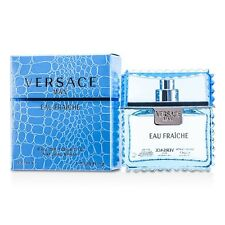 NEW Versace Eau Fraiche EDT Spray 1.7oz Mens Men's Perfume