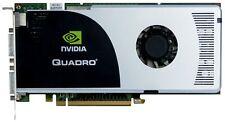 NVIDIA QUADRO FX 3700 512MB