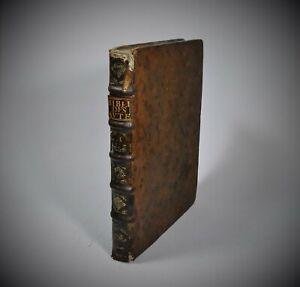DU PIN Nouvelle Bibliothèque des Auteurs Ecclésiastiques 1693 In-4° Pralard T3