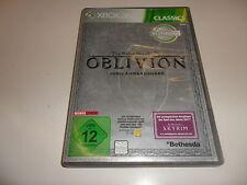 XBox 360  The Elder Scrolls IV: Oblivion Jubiläumsausgabe