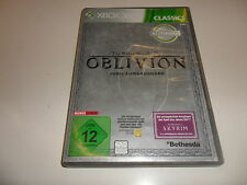 Xbox 360 The Elder Scrolls IV: Oblivion aniversario de salida