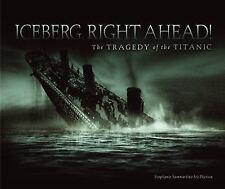 Iceberg-ExLibrary