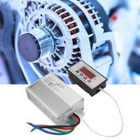 DC 9~60V  40A 60A Digital Display PWM DC Motor Speed Control Controller NEW