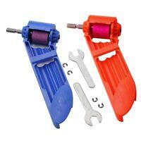 Drill Bit Sharpening Tools Portable Diamond Drill Corundum Grinding Wheel-Power@