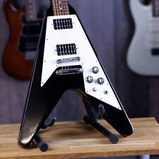 Gibson Flying V Ebony USA 1999