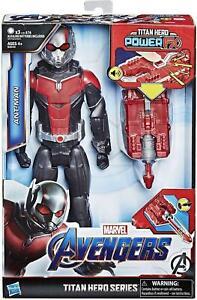 Marvel Avengers Titan Hero Power FX Ant-Man Action Figure