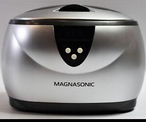 MAGNASONIC Digital Ultrasonic Jewelry Cleaner MGUC500 (0152)