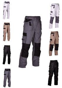 Texxor Multifunktion Cordura Herren Arbeitshose Bundhose Workwear 4311 4317 4314