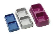 Karlie Plastic Dog Dishes & Feeders