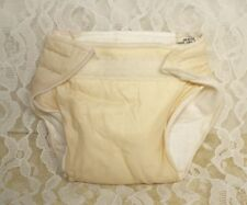 "Doll Clothes 13-17"" Den Bi Doll adjustable Diaper Fits Baby Alive Real Surprise"