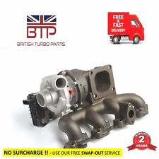 Ford Mondeo Turbocharger Jaguar X Type 2.0 TDCI 728680-5015S Turbo