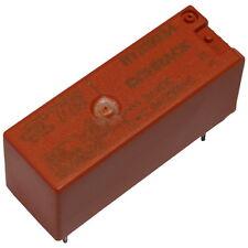 TE Connectivity RY211024 Relais 24V DC 1xUM 8A 2350R PCB Relay 855255