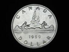 Vorzügliche Münzen aus Kanada