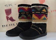 Tecnica  made in italy  CHIMAYO Damen Stiefel TRUE VINTAGE Boots fur Winter snow