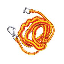Airhead Anchor Bungee Lite Stretches from 7' to 22' Pwc Boat Anchors Ahab-2