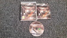 PLAYSTATION 3/ps3 il 2 STURMOVIK BIRDS OF PREY testata e completa