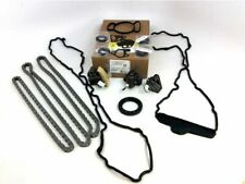 For 2009-2013 Chevrolet Traverse Timing Chain Kit AC Delco 31547GK 2011 2010
