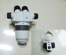 SMZ-1 ESD FOR Microscope Body +0.7X Objective+ 20X/12 eyepieces+Focus Holder
