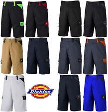 Dickies Workwear breve trabajo pantalones everyday shorts multifunción artesanos