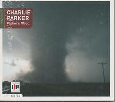Charlie Parker Parker's Mood CD NEU Groovin' High All The Things You Are