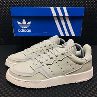Adidas Supercourt (Women's Size 8) Athletic Casual Sneaker Shoe Gray