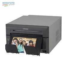CITIZEN CX2 Compact Fotodrucker / Thermodrucker