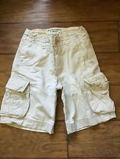 Boys Abercrombie & Fitch Shorts Size 10
