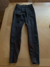 Used Brown Romph Riding Breeches - Size 24 long - Only worn once