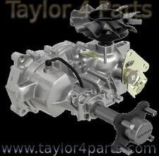 OEM Hydro Gear LH EZT Transmission & Hubs(G17)71650,ZC-DMBB-4DDC-2PPX,918-04431B